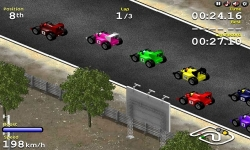 Giochi flash - Grand Prix Go