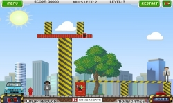 Jeux flash - Collapse It