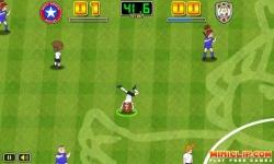 Jeux flash - Soccer Stars