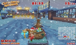 Giochi flash - Christmas Mayhem