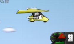 Jeux flash - Learn To Fly 2