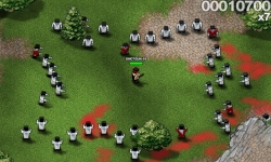Jeux flash - Boxhead The Zombie Wars
