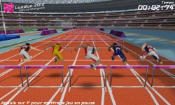 Flash games - London 2012 Olympic Games