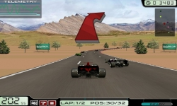 Giochi flash - Formula Racer 2012