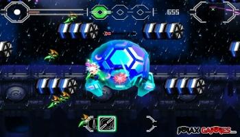 Flash játékok - Xenos