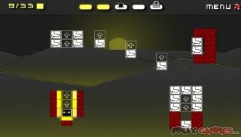 Jeux flash - Pixeland