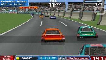Jogue de graça a American Racing