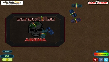 Death Race Arena