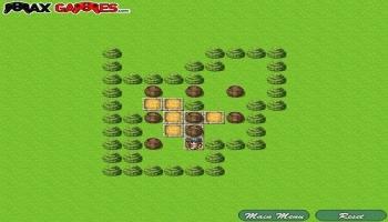 Jeux flash - World of Pain Puzzle