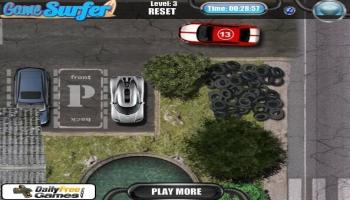 Jogue de graça a Nascar Parking