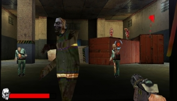 Jeux flash - Toxie Radd 3D
