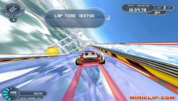 Flash játékok - Age of Speed