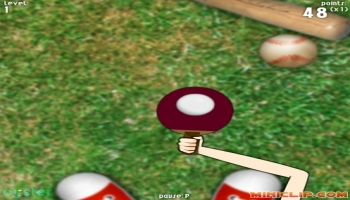 Jeux flash - Ping Pong