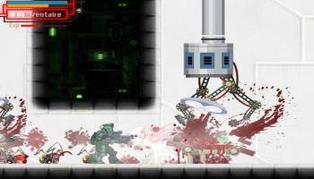 Jeux flash - The Breach