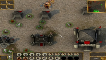 Jeux flash - Season of War