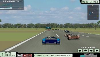 Jogue de graça a Formula Racer 2012