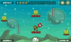 HTML5 Games - King Soldiers