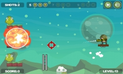 Jeux HTML5 - King Soldiers