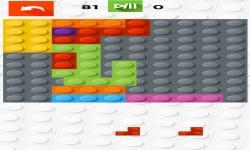 HTML5 játékok - Tetroid 3