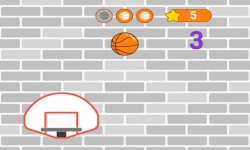 Jeux HTML5 - Basket Fall 2