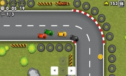HTML5 Games - Drift Rally Champion