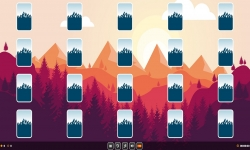 HTML5 spel - Mountain Mind