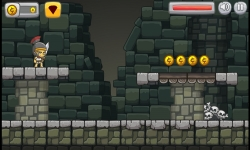 Juegos HTML5 - Knights Diamonds