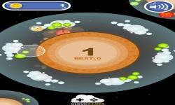 HTML5 Games - Galaxy Jump