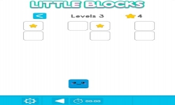 Jeux HTML5 - Little Blocks