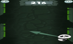 Jeux HTML5 - Rolling Panda