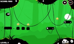 Jeux HTML5 - Black Ball
