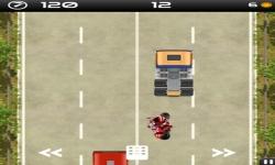 Jeux HTML5 - Moto Fury