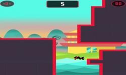 Giochi HTML5 - Ninja Action 2