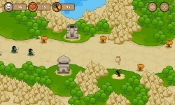 Juegos HTML5 - Tower Defense
