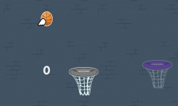 HTML5 spel - Flappy Shoot
