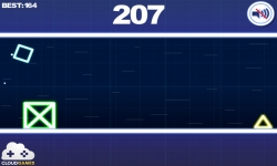 Jeux HTML5 - Neon Gravity