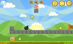 Jeux HTML5 - Catch the Candy