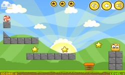 Jeux HTML5 - Catch the Candy