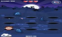 Jeux HTML5 - Smashed Zombies