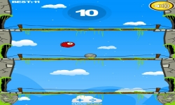 Jeux HTML5 - Save the Monster