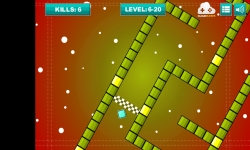 Jeux HTML5 - 4 Directions