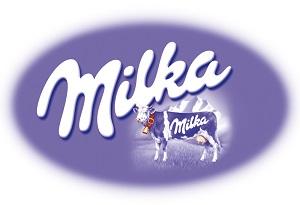 Logo Milka
