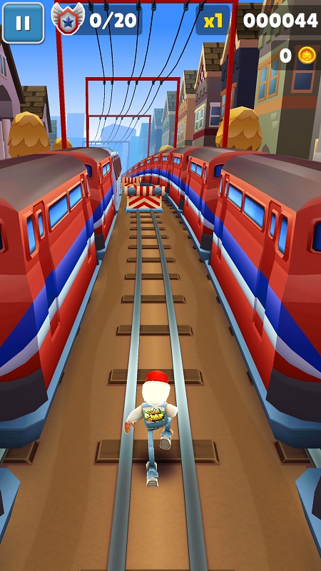 Images Subway Surfers