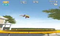 Jeux sur mobiles - Flip Master