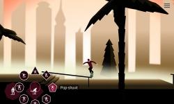 Jeux sur mobiles - Skate Lines