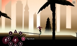 Mobile games - Skate Lines