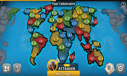 Jeux sur mobiles - RISK: Global Domination
