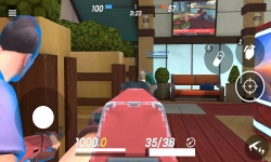 Mobile games - Guns of Boom