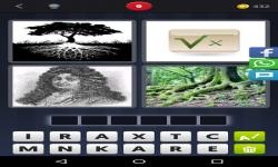 Juegos moviles - 4 Fotos 1 Palabra
