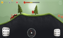 Mobile games - Prime Peaks
